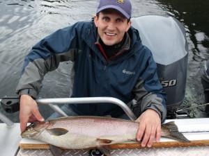 Shuswap lake fishing derby winner