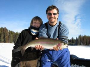 Ice Fishing 1
